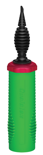 Qualatex Green Hand Air Inflator