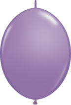 "12"" Quick Links - Spring Lilac (50 ct)"