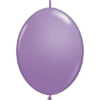 "6"" Qualatex Quick Links - Lilac (50 ct)"