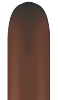 646Q CHOCOLATE BROWN (50 COUNT) (SKU: 82674)