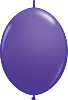 "12"" Quick Links - Purple Violet  (50 ct) (SKU: 65230)"