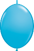 "12"" Quick Links - Robin's Egg Blue (50 ct) (SKU: 65274)"