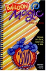 Balloon Magic 260Q Figures Book (SKU: 31953)